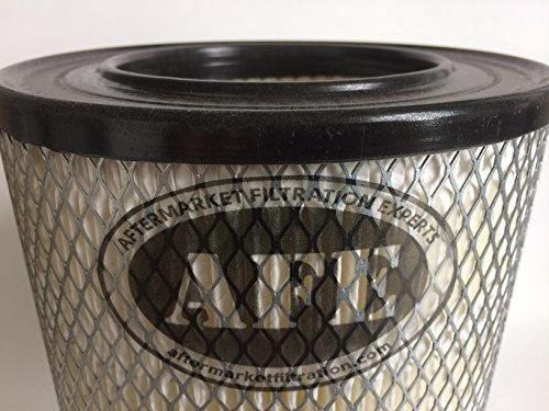 QTY 2 AFE 85644309 CURTIS/WRIGHT DIRECT REPLACEMENT, AIR FILTER by Aftermarket Filtration Experts