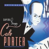 """Capitol Sings Cole Porter: """"Anything Goes"""""""