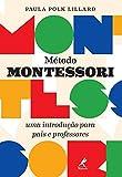 capa de Método Montessori