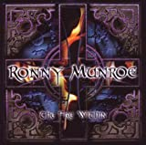 The Fire Within by Ronny Munroe