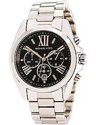 Michael Kors Bradshaw Chronograph Bracelet Watch MK5705