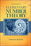 Elementary Number Theory (Higher Math) 9780073383149