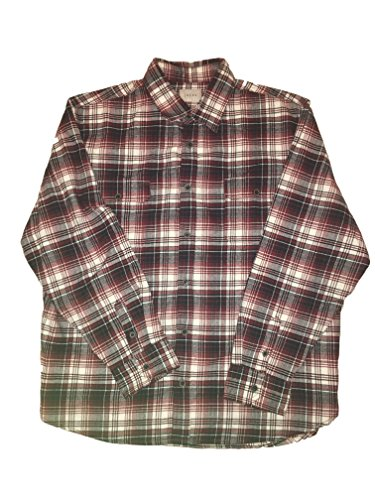 jachs-mens-cotton-flannel-brawny-flannel-shirt-button-down-large-cream-red-black