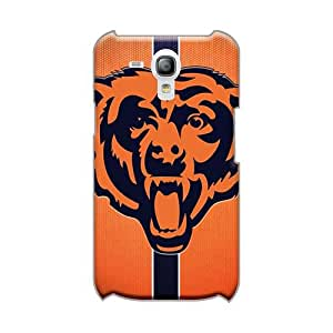 Best Hard Cell-phone Case For Samsung Galaxy S3 Mini With Provide Private Custom High Resolution Chicago Bears Pictures RandileeStewart