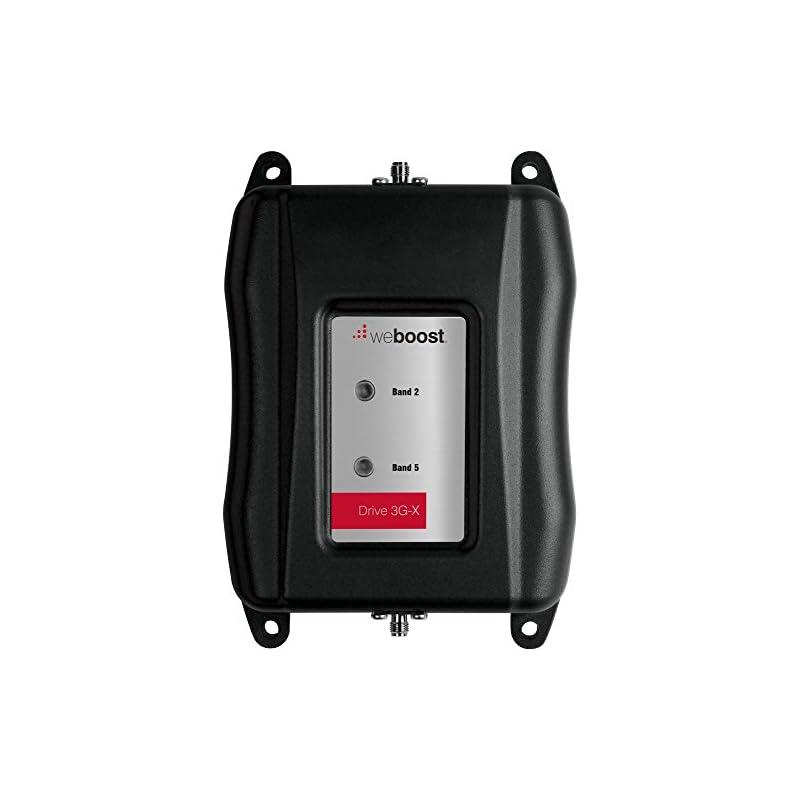 weBoost Drive 3G-X Cell Phone Booster Ki
