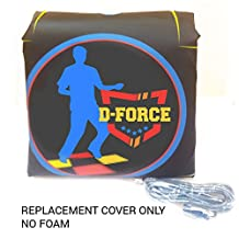 D-Force Deluxe USB Dance Pad REPLACEMENT COVER
