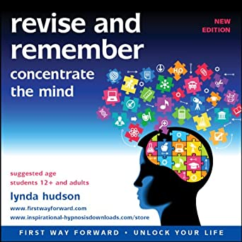 Revise and Remember: Concentrate the mind (Audio Download): Amazon