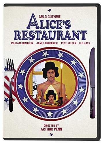 Alice's Restaurant by OLIVE FILMS