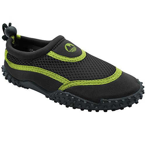 Homme Lakeland Noir Active Chaussures Aquatiques Lindgrün Pour Schwarz xxpTIqRw