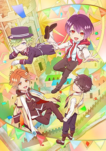 ozmafia. Anime [Blu-ray]