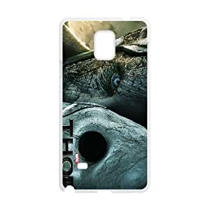 malekith unmasks wide Samsung Galaxy Note 4 Cell Phone Case Whitepxf005-3737932