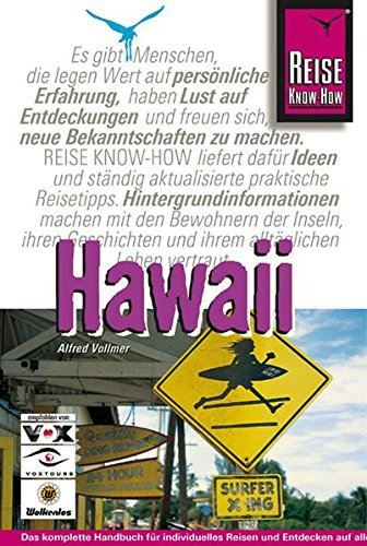 Hawaii (Reise Know-How)