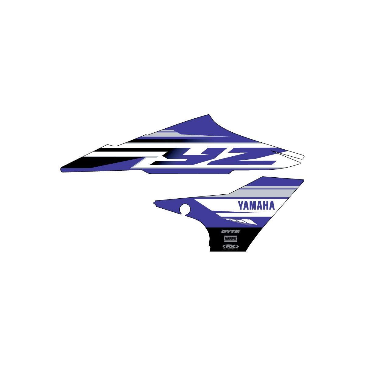 Factory Effex 21-05228 Tank//Shroud Graphic Kit