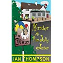 Murder At The Jolly Jester (The Ronald Rowntree Mysteries Book 1)