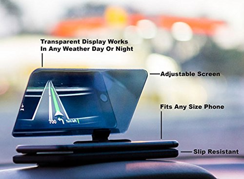 Buy heads up display android