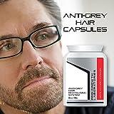 PRO GROWTH MENS ANTI-GREY PILL HAIR REVITALISING