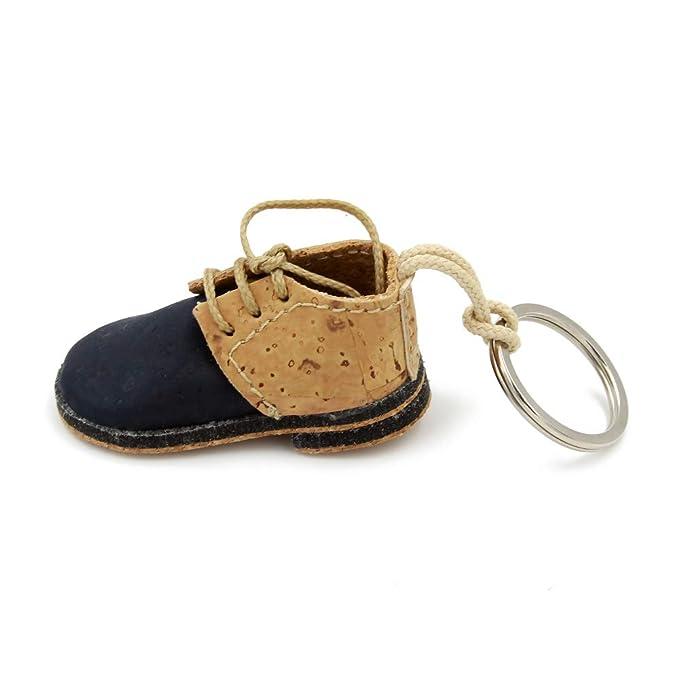 Amazon.com: Llavero de zapato de corcho portugués 100 ...