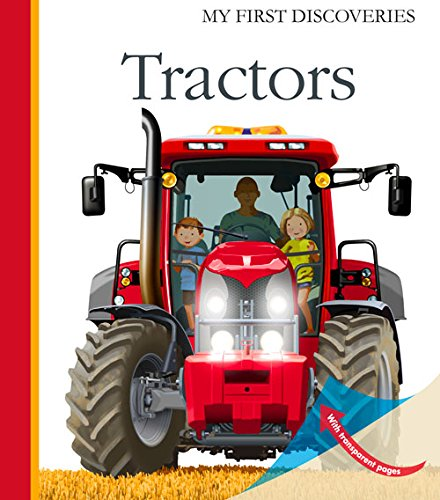 Tractors (My First Discoveries) pdf