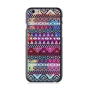 PG Elonbo Tribal Stripe Plastic Hard Back Cover for iPhone 6 Plus