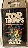 Top Trumps - Star Wars - Episodes IV - VI
