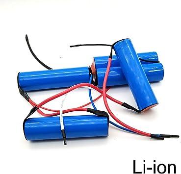 3000mAh for Electrolux 18V Li-ion battery pack ZB2941 ZB2904X ...