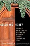 Color and Money, Peter Schmidt, 1403976015
