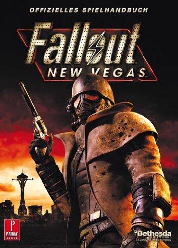 Fallout New Vegas Karte Mit Allen Orten Deutsch.Fallout New Vegas Losungsbuch Amazon De Ba Cher