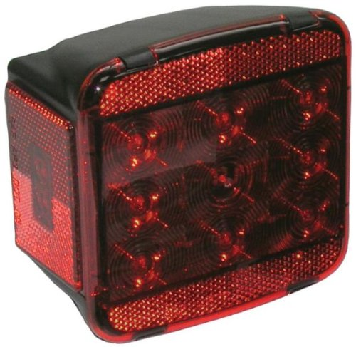Peterson Led Tail Lights in US - 6