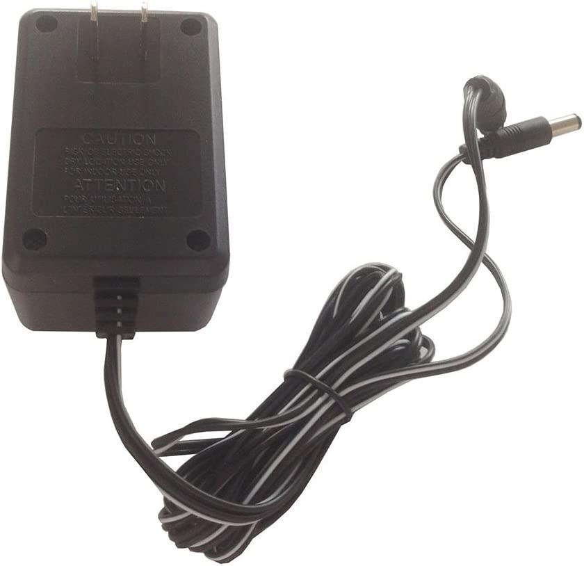 5.0V 2.0A AC Adapter for Atgames Sega Megadrive Genesis Flashback Mega Drive