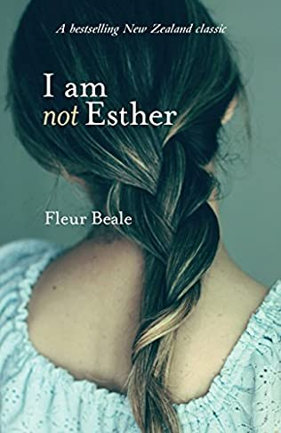 book cover of I Am Not Esther