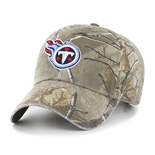 NFL Realtree OTS Challenger Adjustable Hat – Sports Center Store