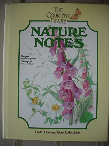 The Country Diary Nature Notes