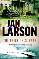 The Price Of Silence Paperback