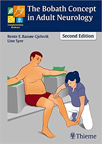 The Bobath Concept In Adult Neurology por Line Syre epub