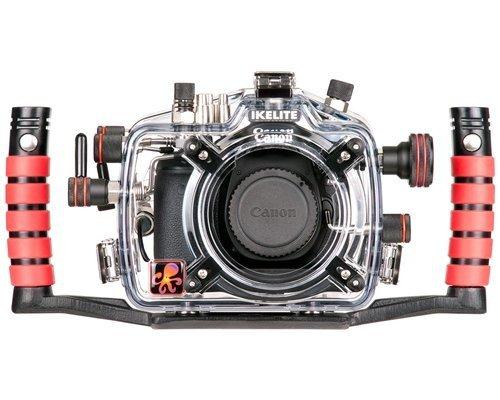 Ikelite 6870.70 Underwater Camera Housing for Canon 70D DSLR