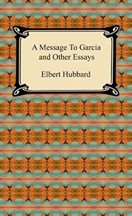 elbert hubbard essay on silence I'm not going to write a creative essay (as in fiction) i've already written 200 words about the significance of silence, i need to write 1000 thanks for anwering.