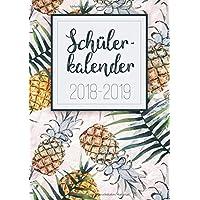 Schülerkalender 2018 2019: Nie wieder unorganisiert in der Schule dank Schultimer - Dein Schülerplaner für das neue Schuljahr