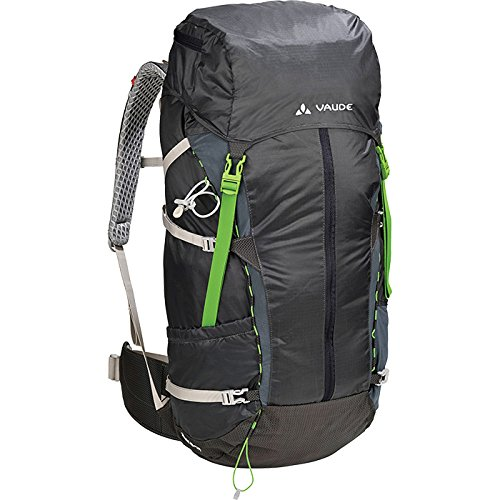 Vaude Zerum 48+W Backpack, Iron