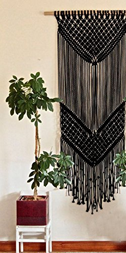 Cool Macrame wall tapestries and hangings