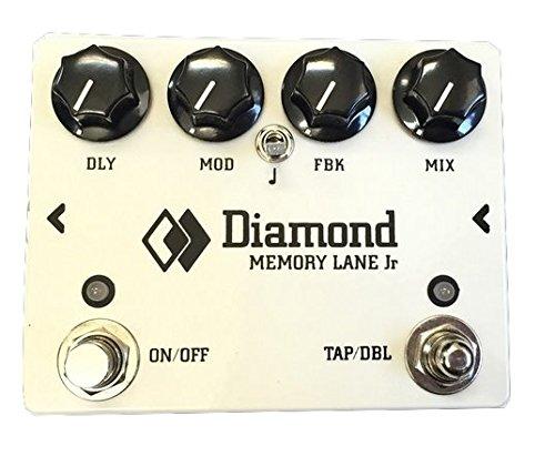 Diamond Memory Lane Jr (Diamond Memory Lane Delay)