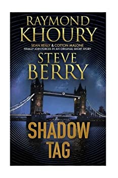 Shadow Tag 1539709337 Book Cover