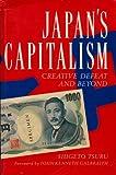 Japan's Capitalism, Shigeto Tsuru, 0521369169