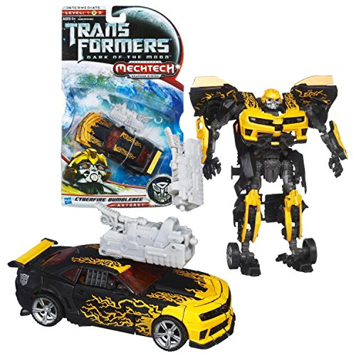 Hasbro Year 2011 Transformers Movie Series 3