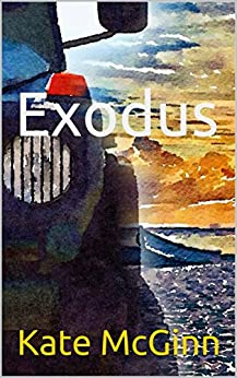 Exodus (Clare Thibodeaux Series Book 1) by [McGinn, Kate]