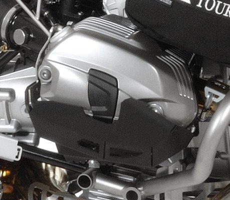 シリンダーヘッドガードDOHC(ブラック) R1200 「STREETLINE」   B006OGV058