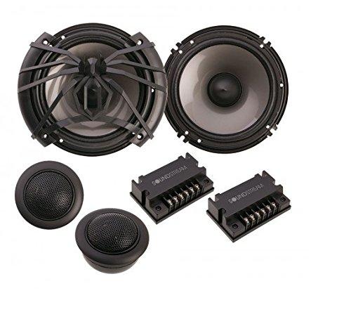 300w Component - Soundstream AC.6 Arachnid Component 6.5