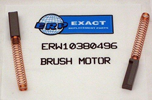 (Small Kitchen Appliances (2) Genuine KitchenAid Replacement Motor Brush 9706416 W10380496)
