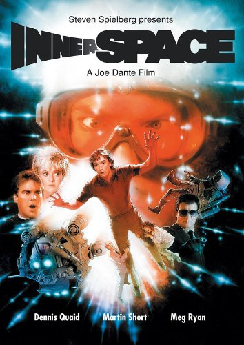 Innerspace : Watch online now with Amazon Instant Video ...