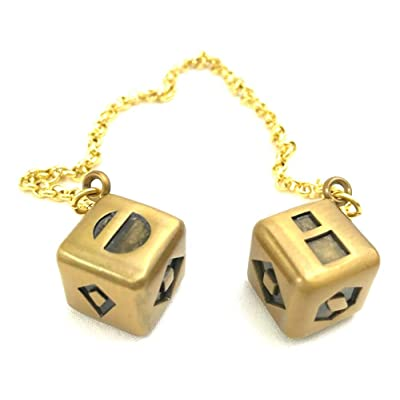 Star Wars Galaxy's Edge Exclusive Han Solo Lucky Dice: Toys & Games