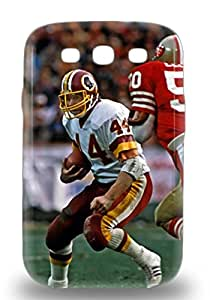 Galaxy Case Cover Protector Specially Made For Galaxy S3 NFL Washington Redskins John Riggins #44 ( Custom Picture iPhone 6, iPhone 6 PLUS, iPhone 5, iPhone 5S, iPhone 5C, iPhone 4, iPhone 4S,Galaxy S6,Galaxy S5,Galaxy S4,Galaxy S3,Note 3,iPad Mini-Mini 2,iPad Air )